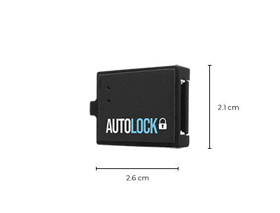 immobilizer autolock basic